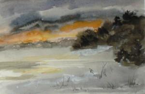 watercolors 12