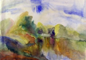 watercolors 34