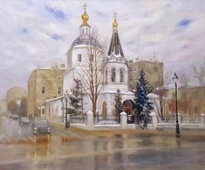 церк вознесения на б никитской 2016-50х60