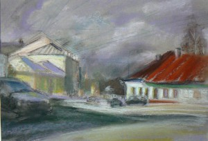 pastels 09