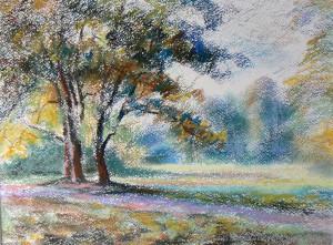 pastels 15